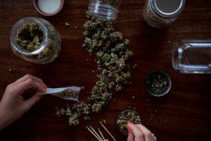 Cannabis Journal Advantages